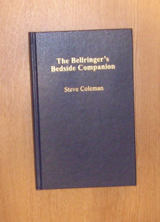 Picture of The Bellringer's Bedside Companion